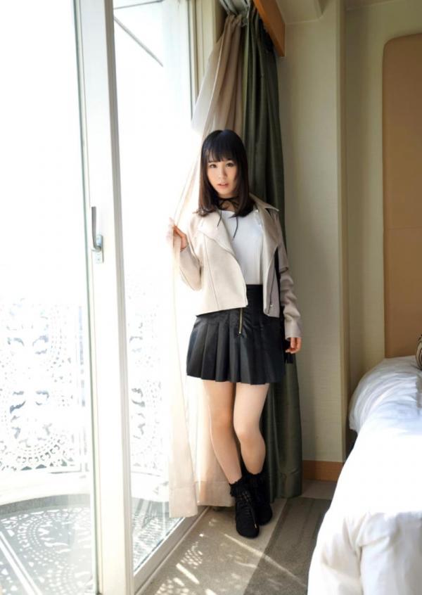 北川ゆず 色白美肌のパイパン娘ハメ撮り画像90枚の023番