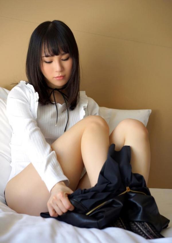北川ゆず 色白美肌のパイパン娘ハメ撮り画像90枚の034番