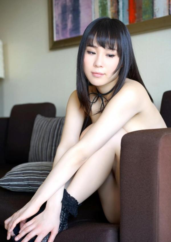 北川ゆず 色白美肌のパイパン娘ハメ撮り画像90枚の070番
