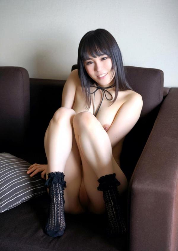 北川ゆず 色白美肌のパイパン娘ハメ撮り画像90枚の074番