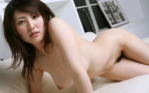 懐かしのエロス 北原多香子 上品な顔立ちの美巨乳美女ヌード画像80枚の1
