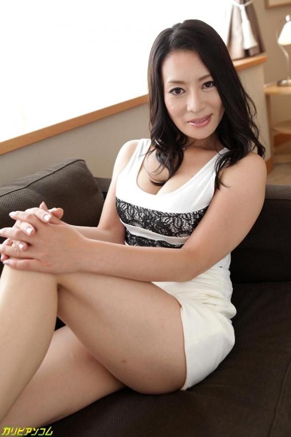 北島玲 妖艶な美痴女 好色女上司の淫らな誘惑エロ画像45枚のb009枚目