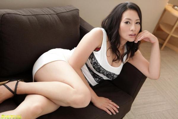 北島玲 妖艶な美痴女 好色女上司の淫らな誘惑エロ画像45枚のb010枚目
