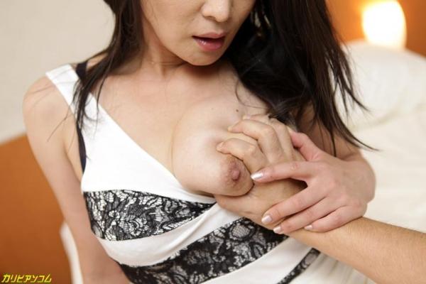 北島玲 妖艶な美痴女 好色女上司の淫らな誘惑エロ画像45枚のb015枚目