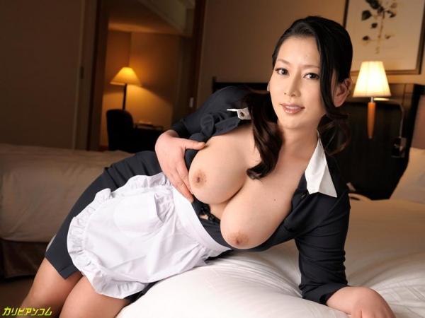 北島玲 妖艶な美痴女 好色女上司の淫らな誘惑エロ画像45枚のb021枚目