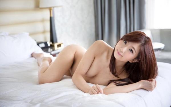 清本玲奈 清楚なスレンダー美女セックス画像80枚の14枚目