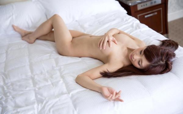 清本玲奈 清楚なスレンダー美女セックス画像80枚の15枚目