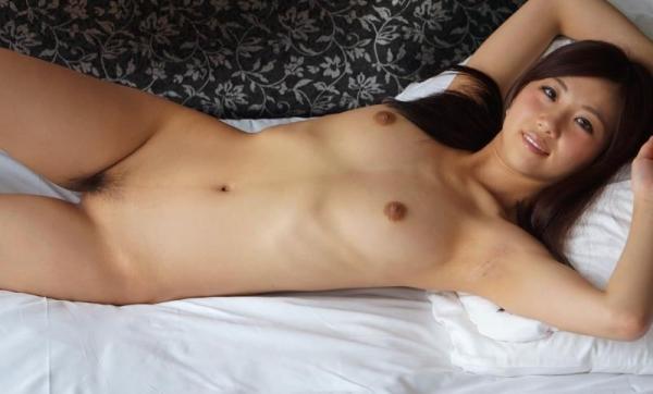 清本玲奈 スケスケな競泳水着のアナル美人エロ画像75枚の34枚目