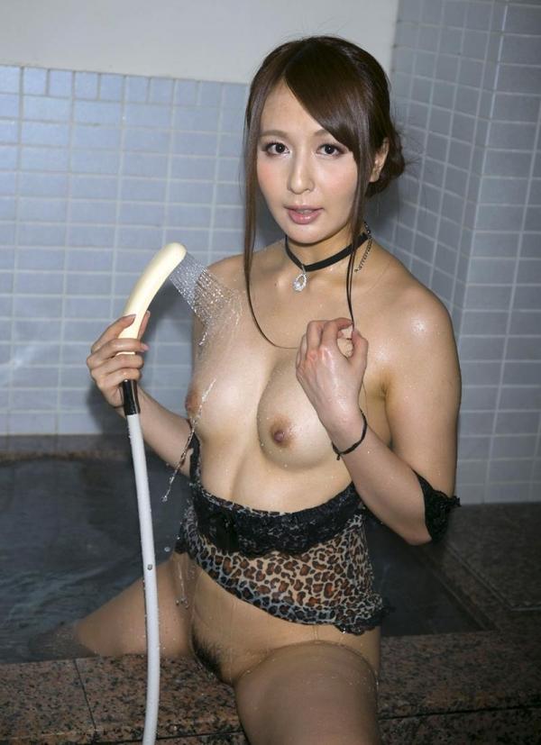 希崎ジェシカ 妖艶なクォーター美女入浴画像50枚の024枚目