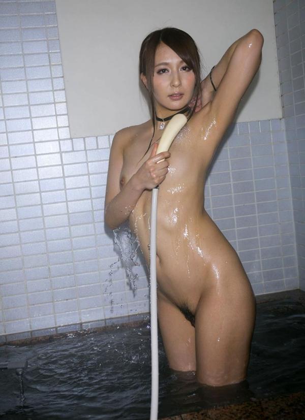 希崎ジェシカ 妖艶なクォーター美女入浴画像50枚の031枚目