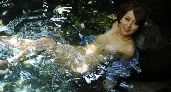 希崎ジェシカ 妖艶なクォーター美女入浴画像50枚の043枚目