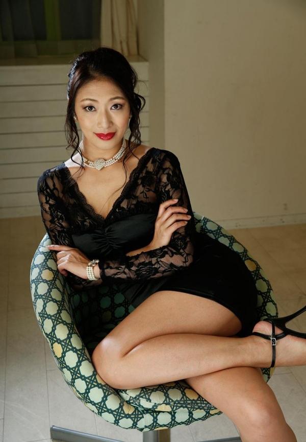美熟女の本気汁 小早川怜子のセックス画像65枚の01枚目