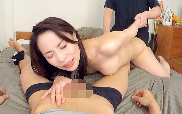 井上綾子 色白で淫靡な体の四十路熟女エロ画像55枚のc19枚目