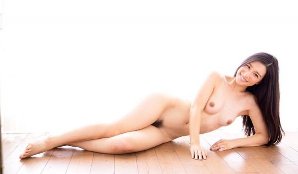 微乳スレンダー美女古川いおりフルヌード画像100枚の047枚目