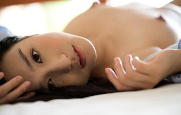 古川いおり 清楚系スレンダー美人エロ画像86枚のb11枚目
