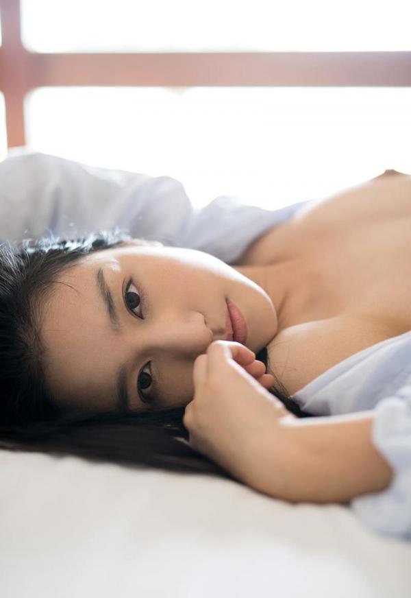 古川いおり 清楚系スレンダー美人エロ画像86枚のb14枚目