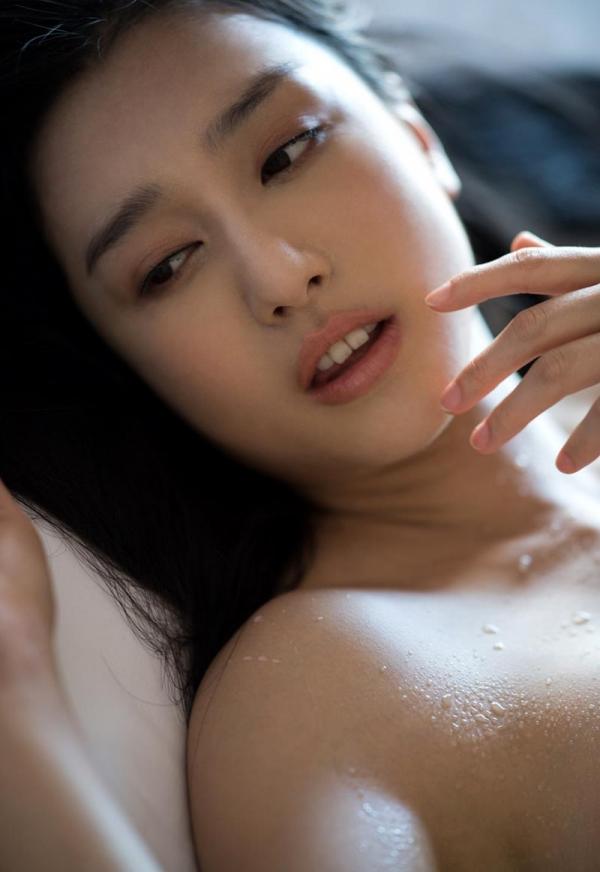古川いおり 清楚系スレンダー美人エロ画像86枚のb26枚目