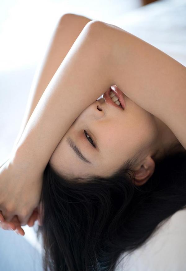 古川いおり 清楚系スレンダー美人エロ画像86枚のb33枚目