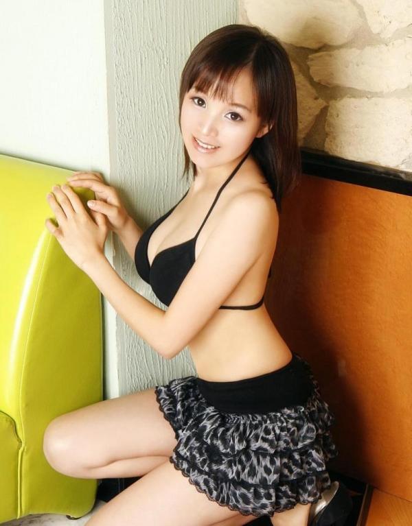 不自然に美しい韓国人モデル!外国人ヌード画像40枚の08枚目