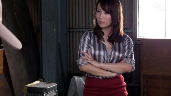 倉多まお(相澤玲奈)巨乳美女SEX画像 f018