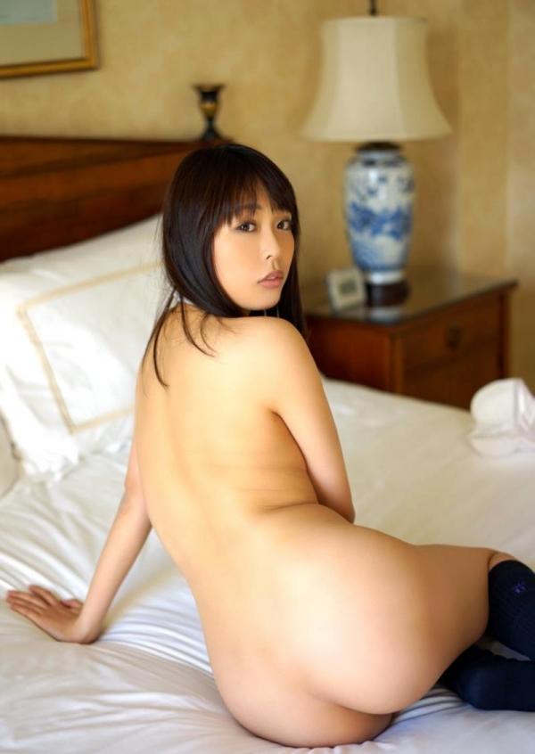 清楚な黒髪AV女優13人ヌードやエロ画像80枚の063枚目