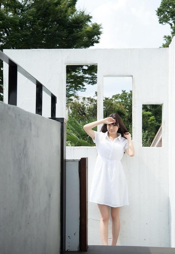 黒川サリナ スレンダー美巨乳美女ヌード画像120枚の003枚目