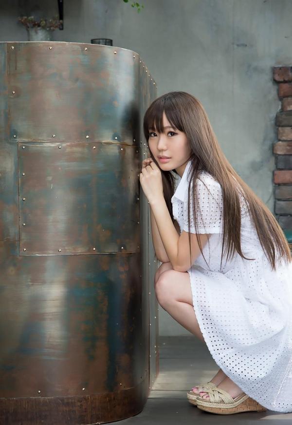 黒川サリナ スレンダー美巨乳美女ヌード画像120枚の005枚目