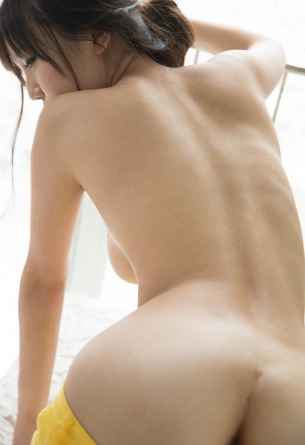 黒川サリナ スレンダー美巨乳美女ヌード画像120枚の060枚目