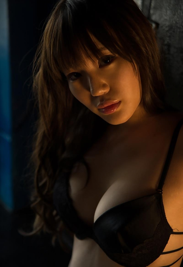 黒川サリナ スレンダー美巨乳美女ヌード画像120枚の081枚目