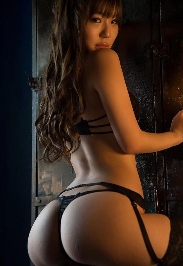 黒川サリナ スレンダー美巨乳美女ヌード画像120枚の082枚目