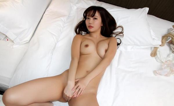 黒川さりな 極上のスレンダー巨乳美女ヌード画像112枚のb55枚目