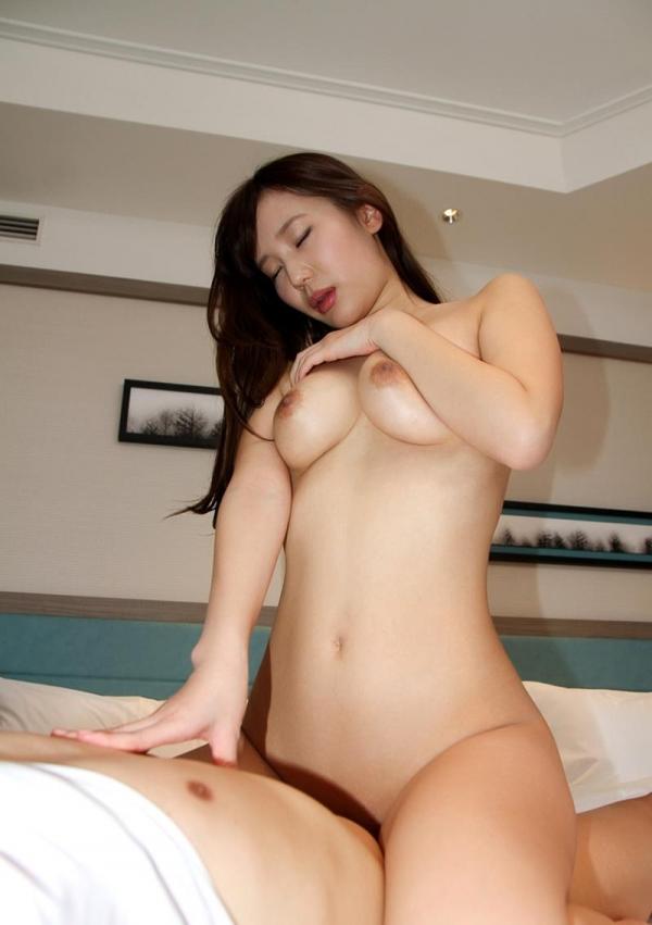 黒川さりな 極上のスレンダー巨乳美女ヌード画像112枚のb61枚目