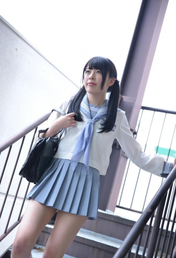 JK 女子高生 黒木いくみ 画像 002