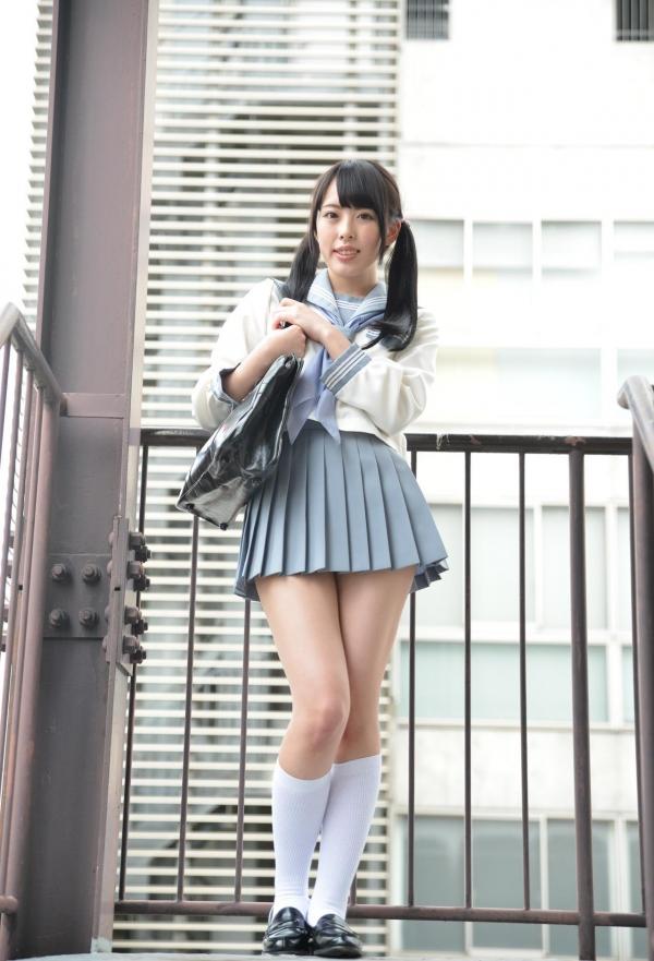 JK 女子高生 黒木いくみ 画像 018