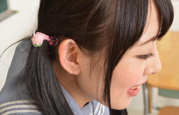 JK 女子高生 黒木いくみ 画像 042