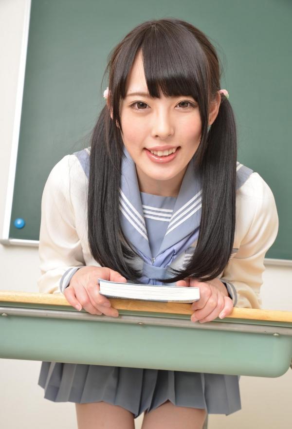 JK 女子高生 黒木いくみ 画像 051