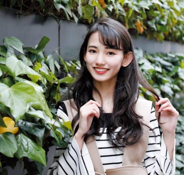 黒木麗奈(くろきれな)17歳の女子校生!三愛水着楽園イメージガール画像40枚の002枚目