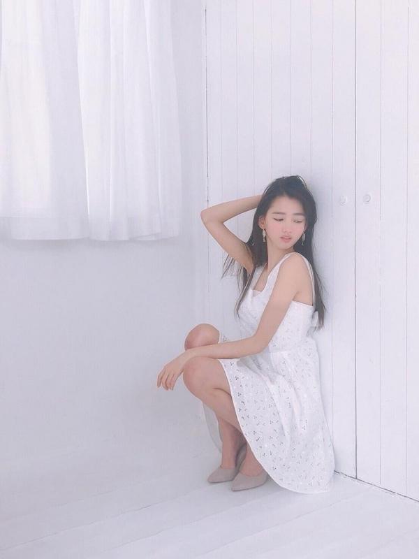 黒木麗奈(くろきれな)17歳の女子校生!三愛水着楽園イメージガール画像40枚の003枚目