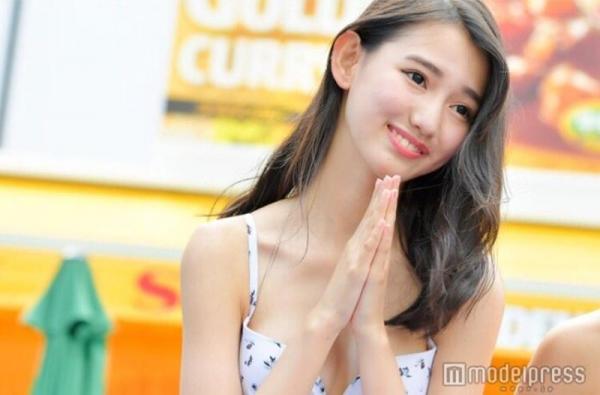 黒木麗奈(くろきれな)17歳の女子校生!三愛水着楽園イメージガール画像40枚の020枚目