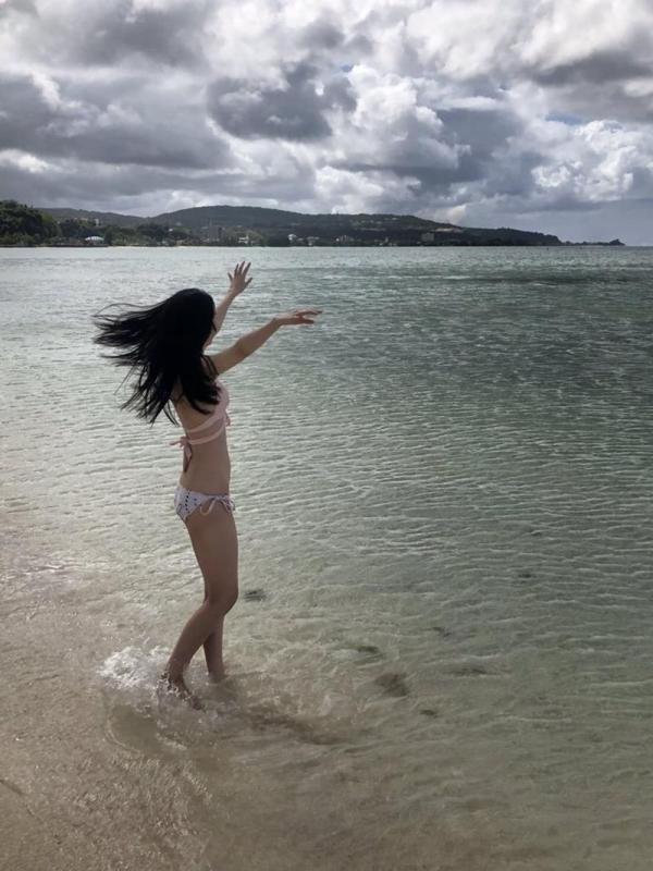 黒木麗奈(くろきれな)17歳の女子校生!三愛水着楽園イメージガール画像40枚の028枚目