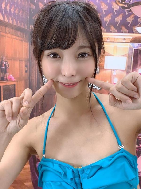 久留木玲 感度良好ボディを痙攣させるスーパー美少女エロ画像41枚のa19枚目