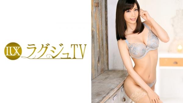 スレンダー巨乳美女5人のハメ撮りラグジュTV画像83枚のe005番