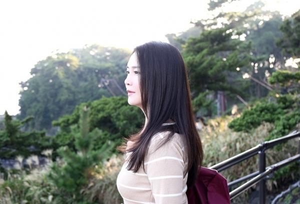 四十路美熟女 京野美麗(渡部涼子)不倫旅行のエロ画像55枚の002枚目