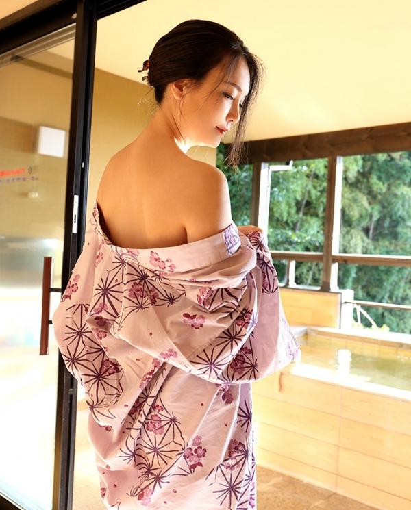 四十路美熟女 京野美麗(渡部涼子)不倫旅行のエロ画像55枚の009枚目