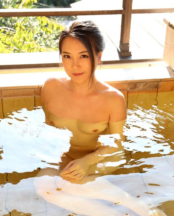 四十路美熟女 京野美麗(渡部涼子)不倫旅行のエロ画像55枚の017枚目