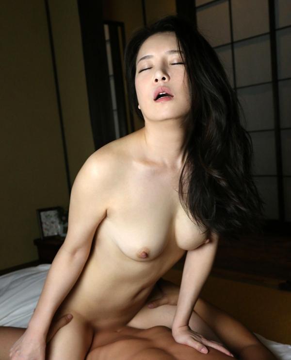 四十路美熟女 京野美麗(渡部涼子)不倫旅行のエロ画像55枚の030枚目