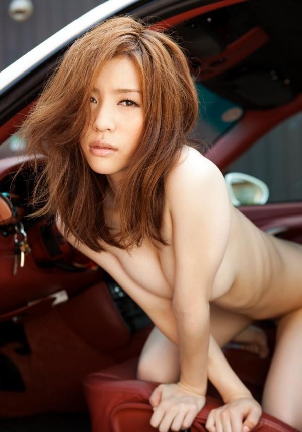 車とヌード画像 美女と自動車130枚の010枚目