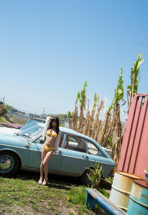 車とヌード画像 美女と自動車130枚の054枚目