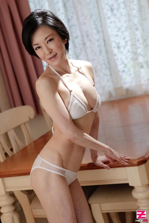 町村小夜子 46歳 美巨乳熟女を好き放題 エロ画像21枚の02枚目