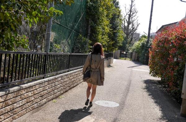 三十路の清楚な人妻 前田可奈子セックス画像90枚の001枚目